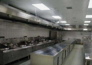 上海饭店厨房设备回收