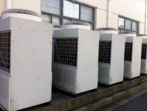 上海中央空调回收,二手中央空调回收