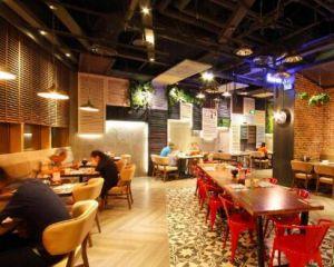 上海咖啡厅设备回收