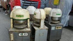上海面包房烘焙设备回收