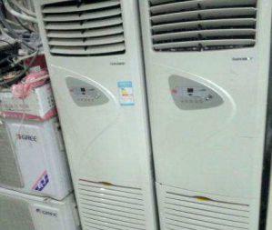 上海二手空调回收,柜式机空调回收