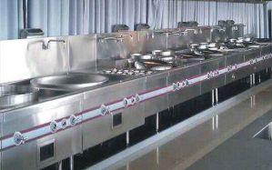 上海厨房设备回收,厨房用品回收